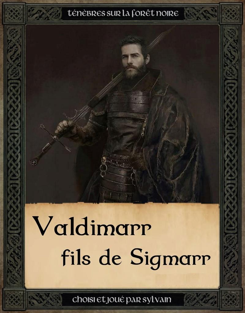 Valdimarr fils de Sigmarr Valdim10