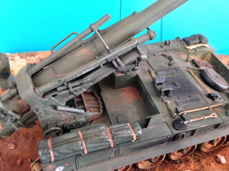 AMX 13/155  Maque161
