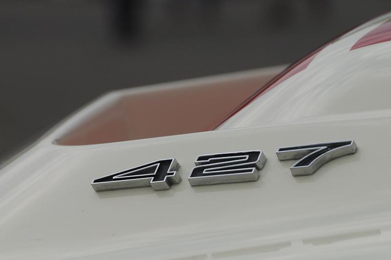 Corvette à Spa et Le Mans 08052021