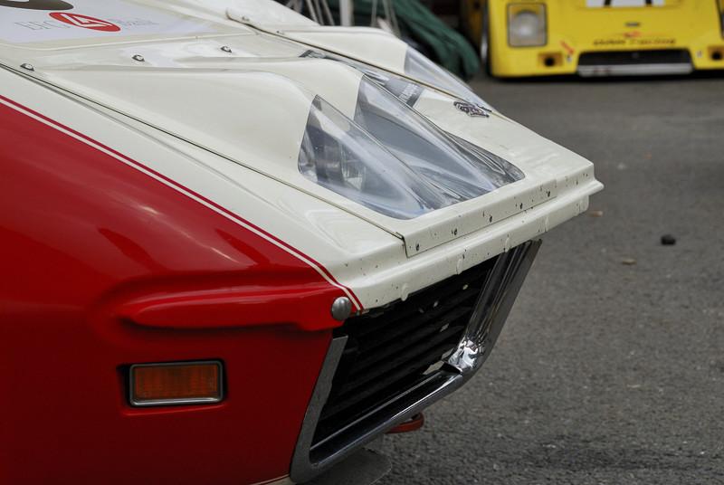 Corvette à Spa et Le Mans 08052022