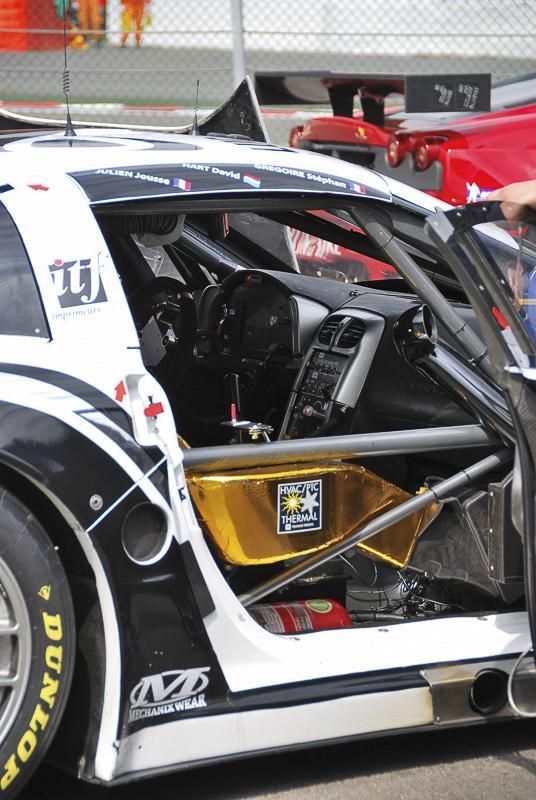 Corvette à Spa et Le Mans 08052028