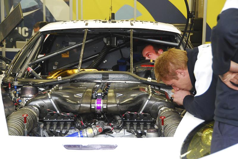 Corvette à Spa et Le Mans 08052029