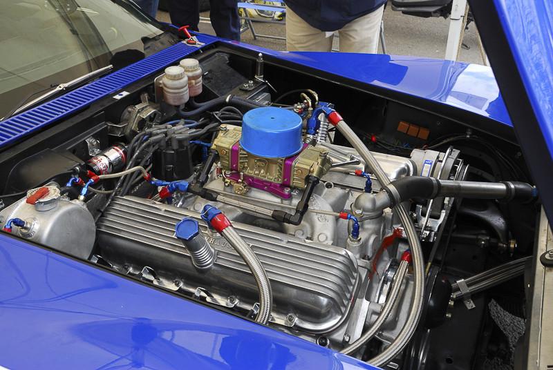 Corvette à Spa et Le Mans 08052030