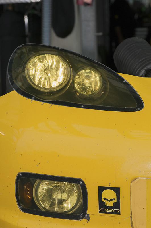 Corvette à Spa et Le Mans 15062014
