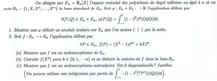 Intégration par partie Algebr10