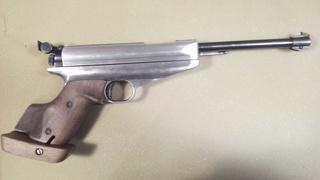 débloquer un  pistolet feinwerkbau 80 - Page 2 Img_2012