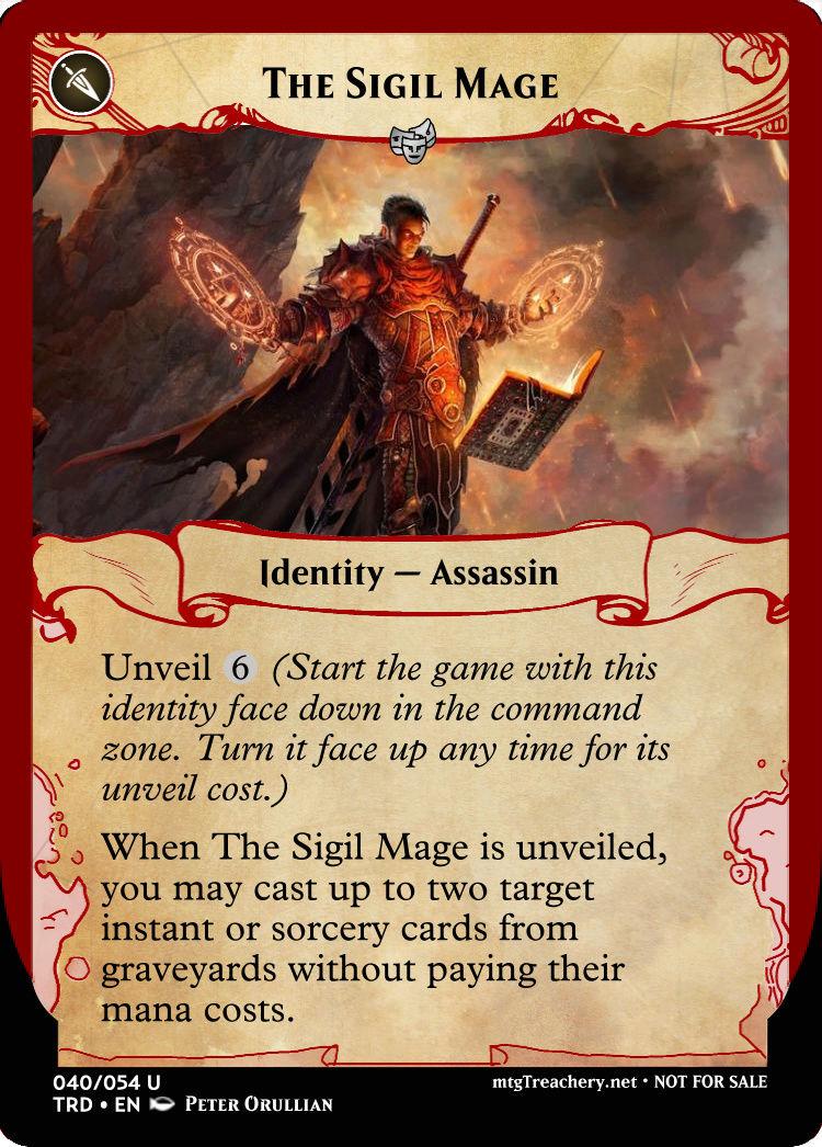 Announcing: Treachery ! Assass10