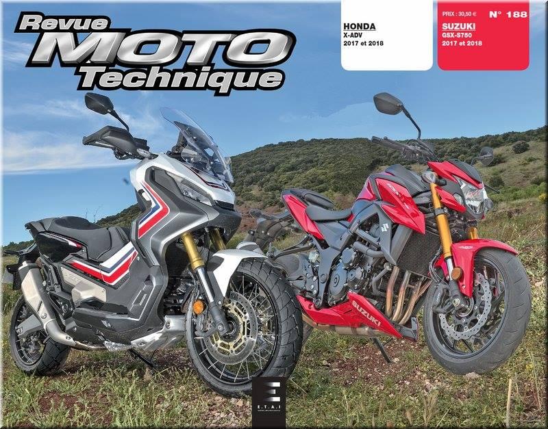revue moto gsx s750  31598610