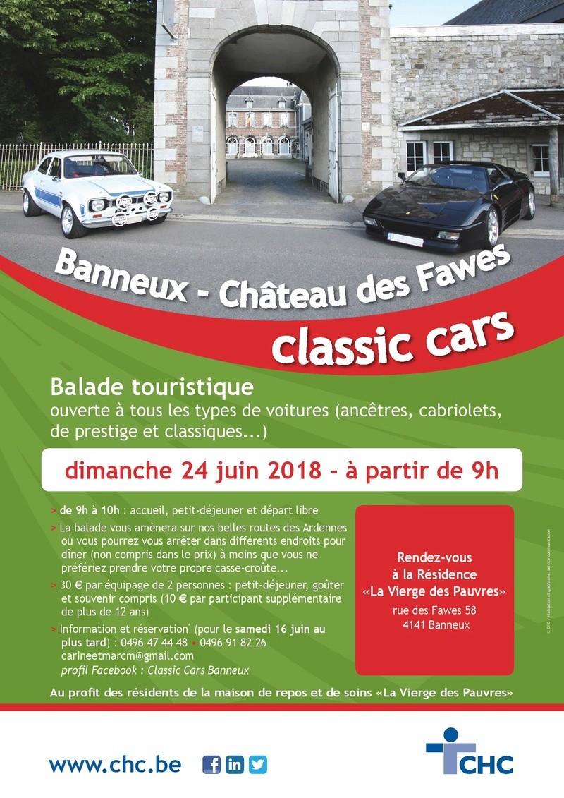 Balade 2018 à Banneux. Vdp-ba10