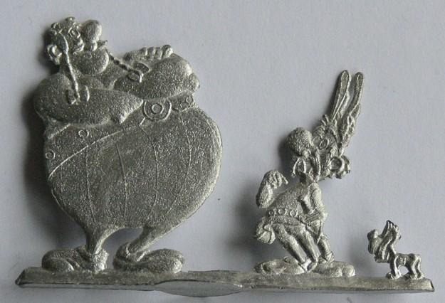 Obélix, Astérix et .. Idéfix Pictur10