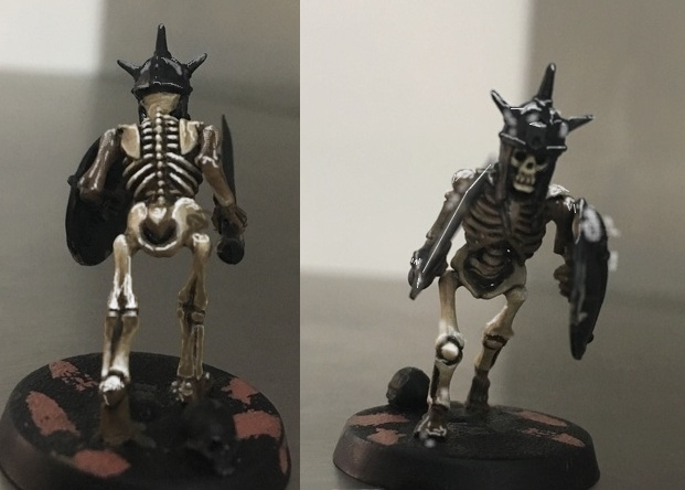 Besoin d'avis, figurine fantatique Squele10