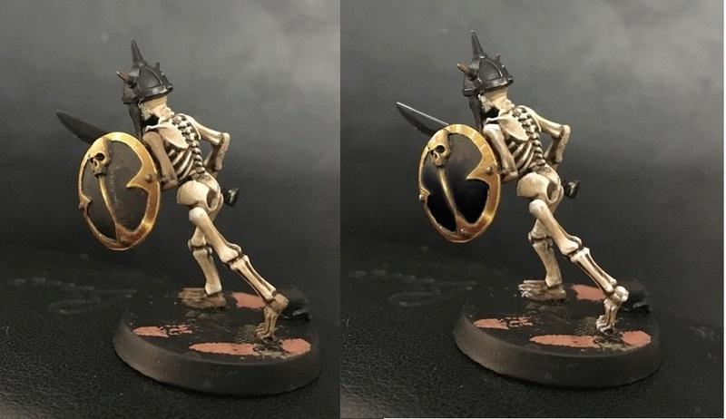 Besoin d'avis, figurine fantatique Squele11