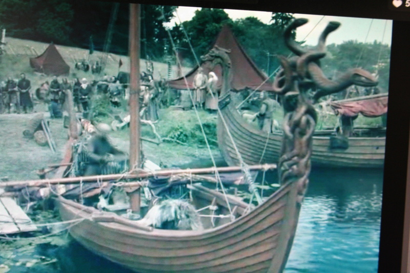 Saga Vikings          Sous le regard d'Odin - Page 2 Img_1829