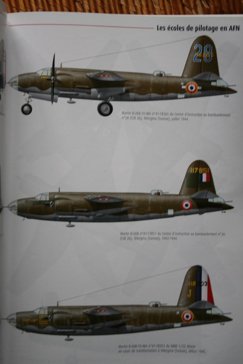 Martin B-26 Marauder - Revell - 1/72 - Page 3 Img_2019