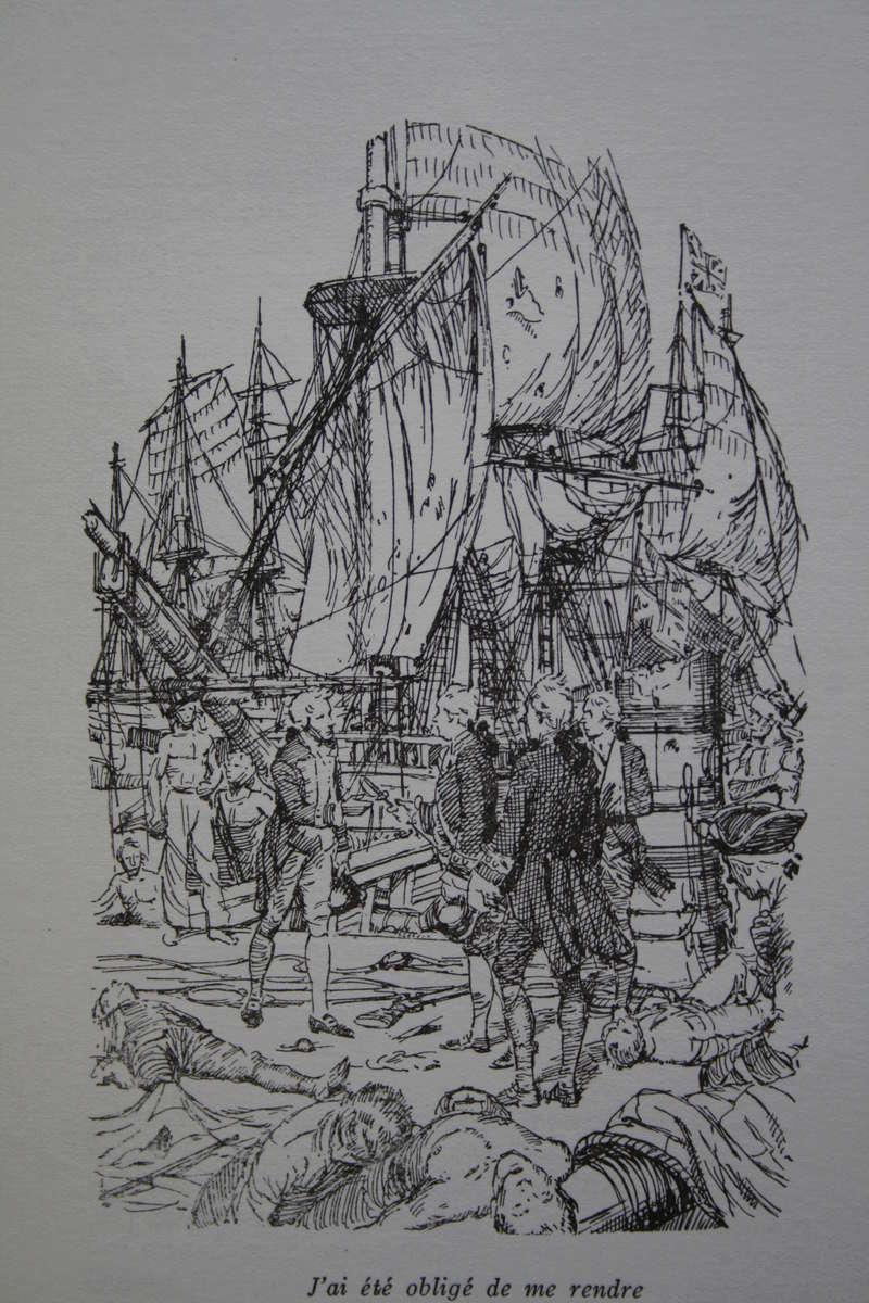 le radoub du ponant : Origine des voiles royales - Page 14 Img_2537