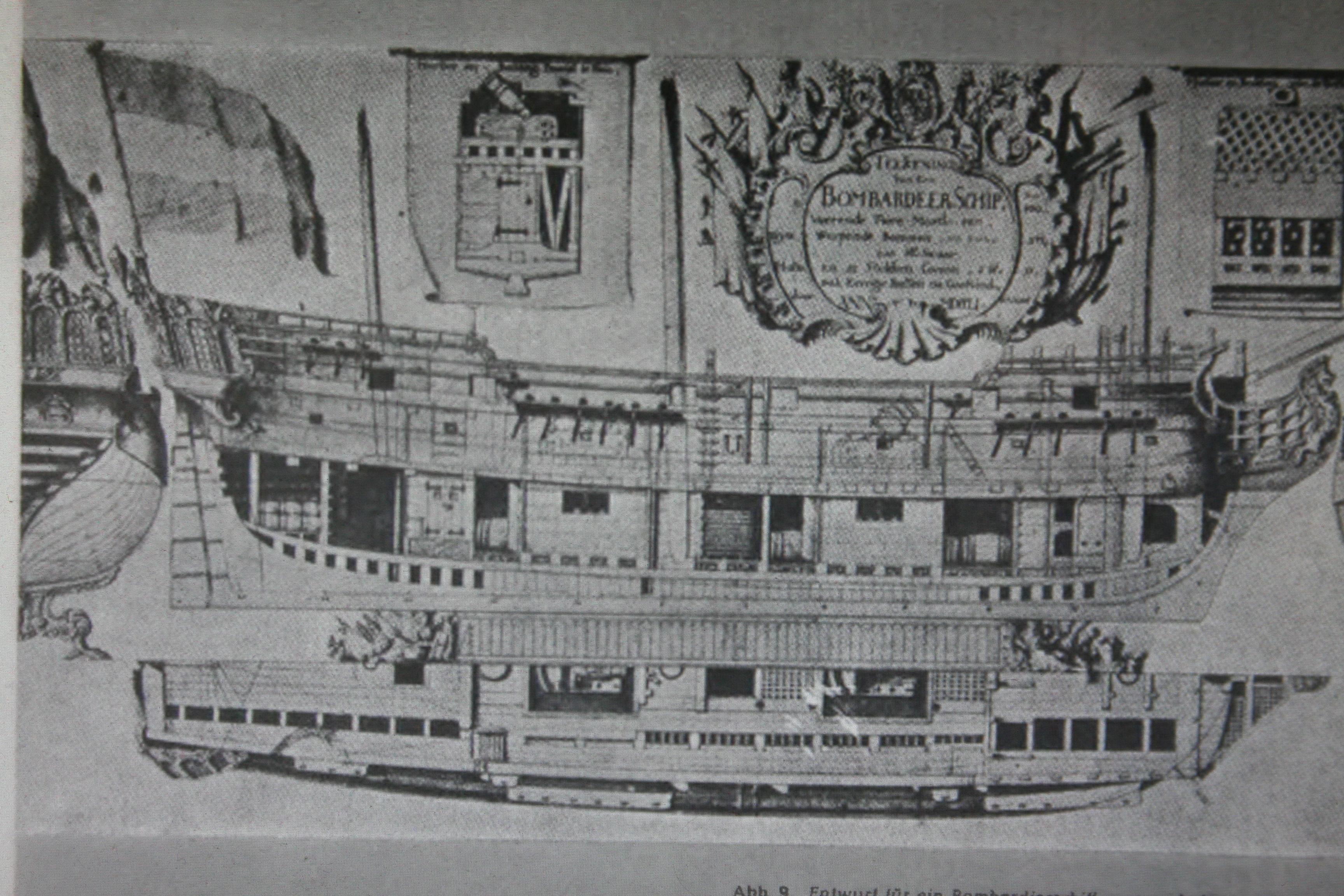 Galiote hollandaise au 1/46 e d'apres les plans de F. H . Chapman par JJ Img_2646