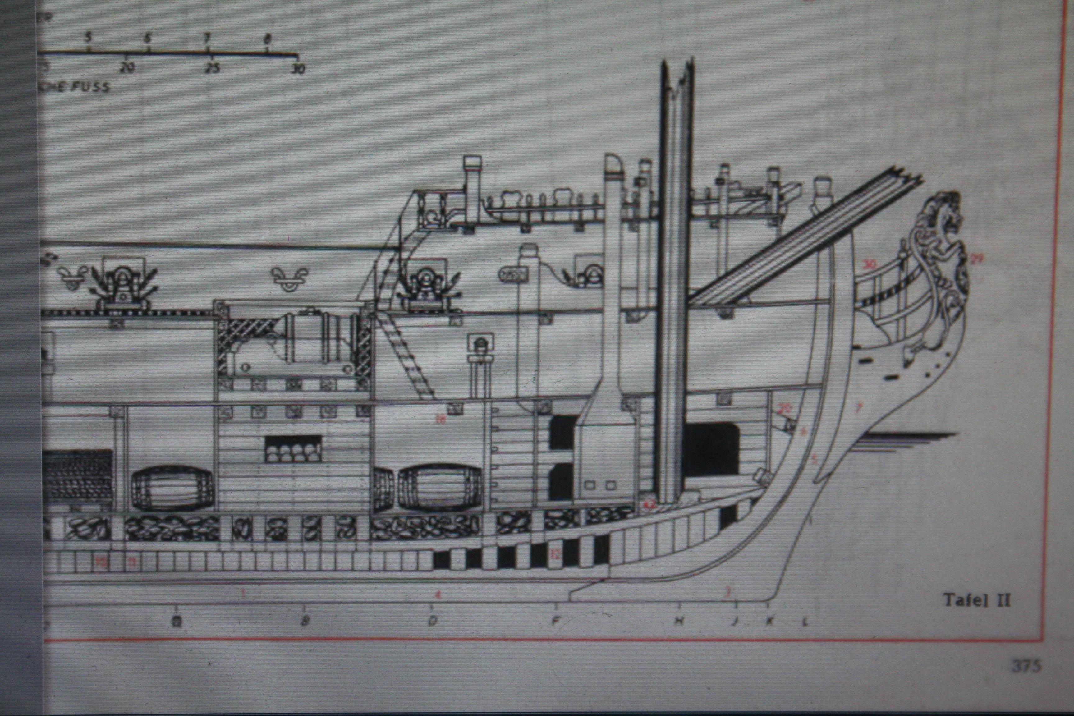 Galiote hollandaise au 1/46 e d'apres les plans de F. H . Chapman par JJ Img_2712