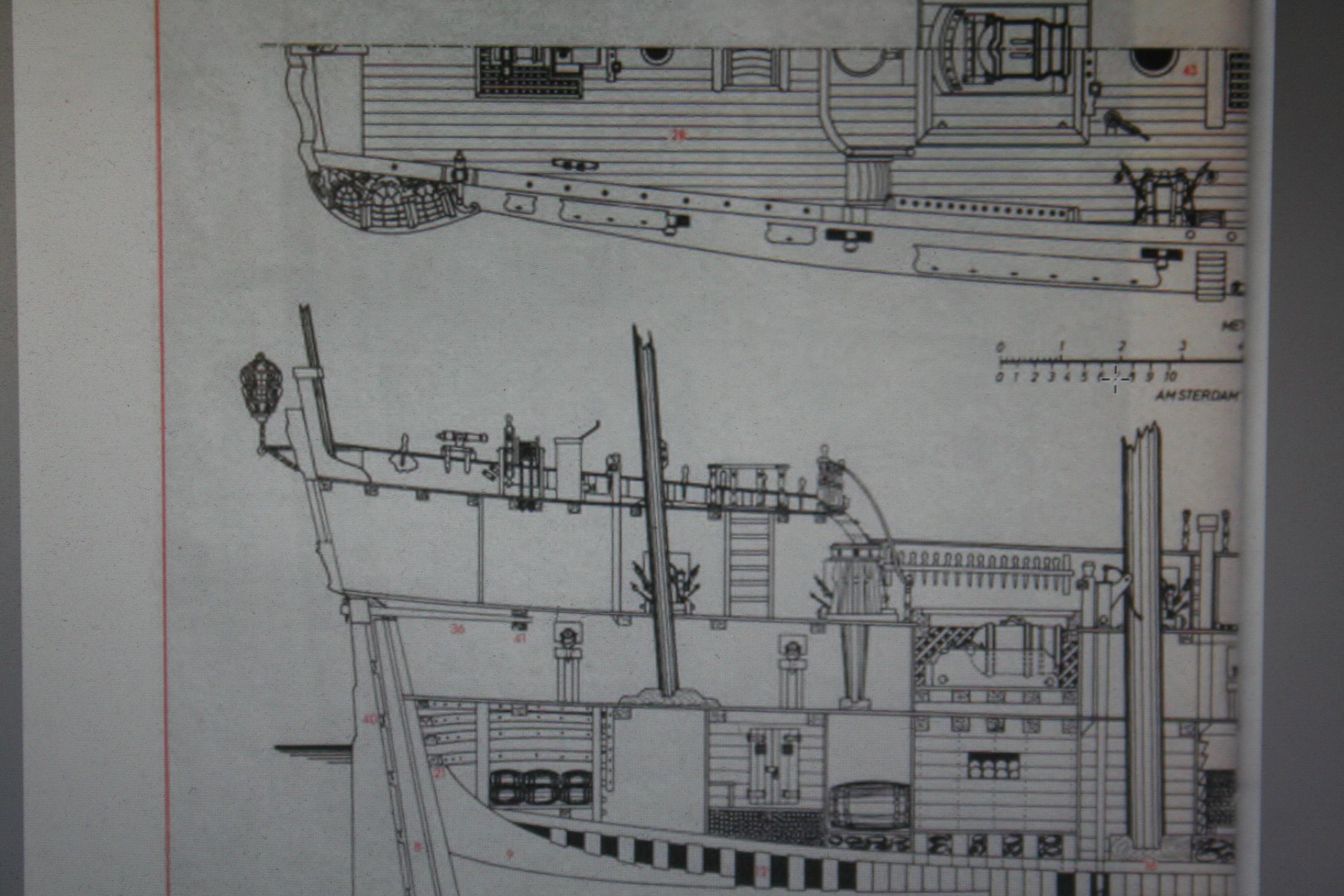 Galiote hollandaise au 1/46 e d'apres les plans de F. H . Chapman par JJ Img_2713