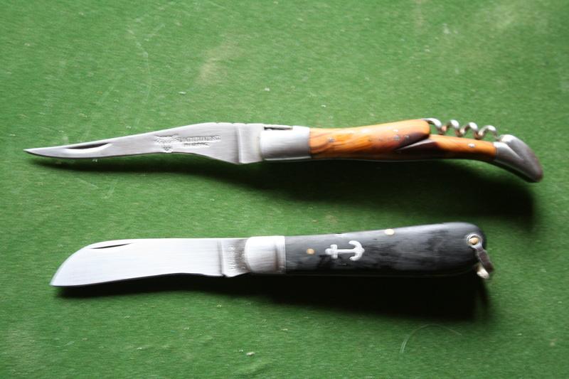 Couteaux, Laguiole et nous Img_7910