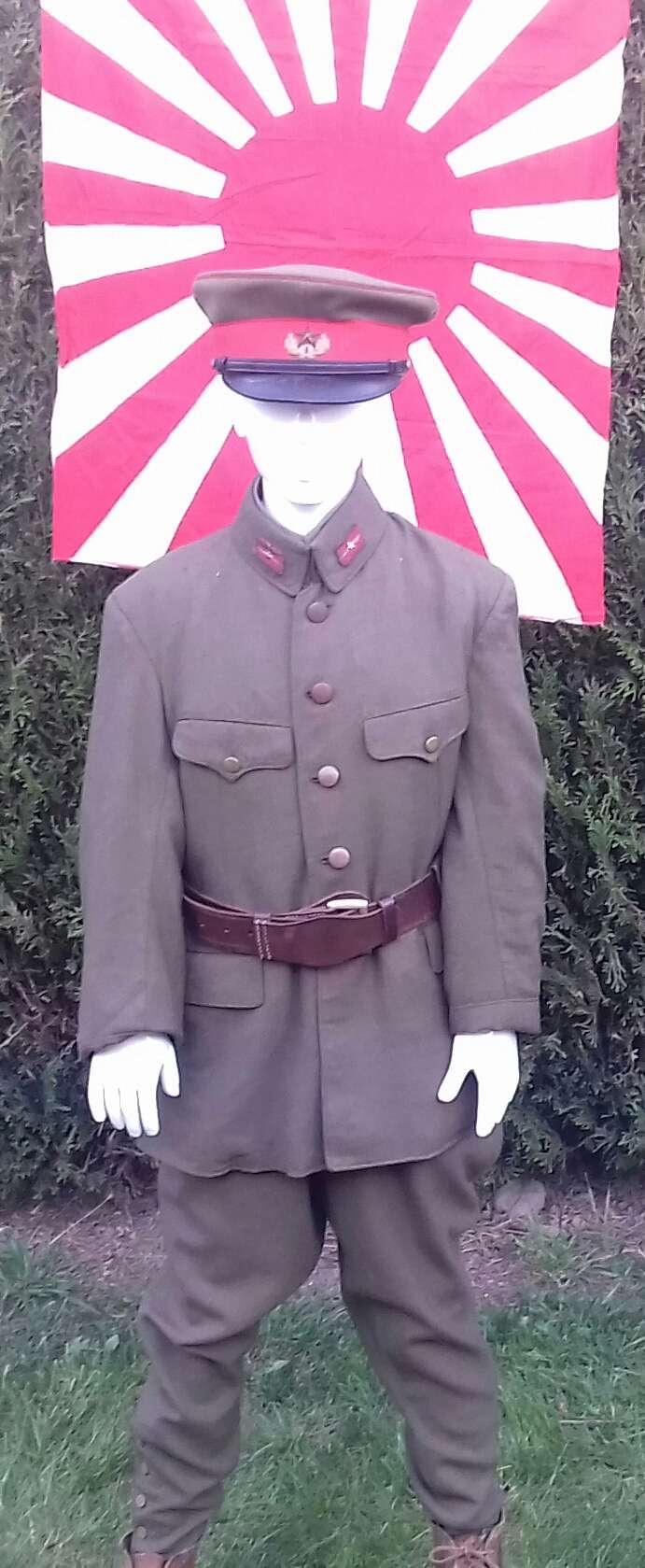 Officier de la garde impériale 20180549