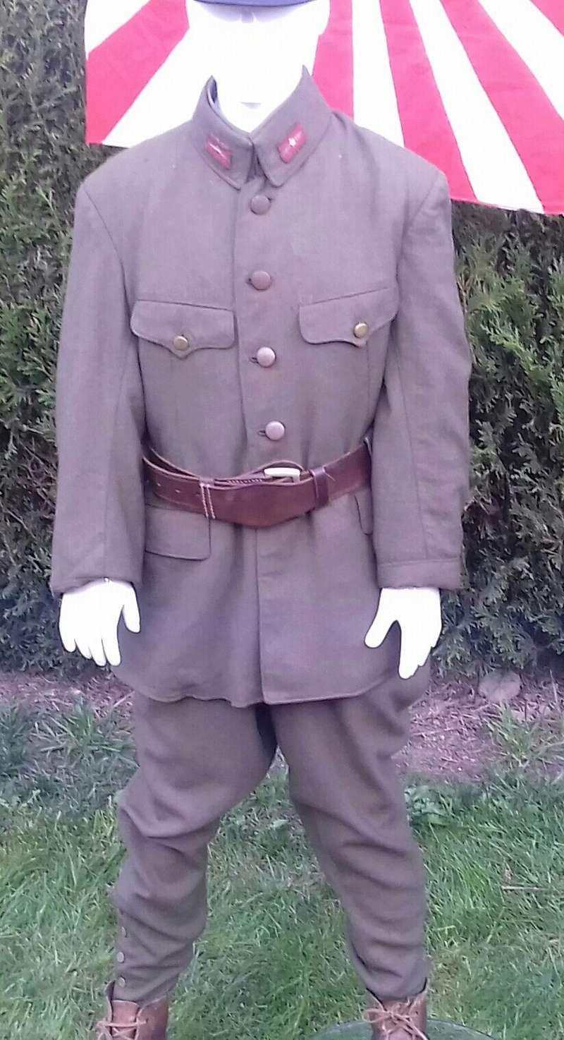 Officier de la garde impériale 20180550