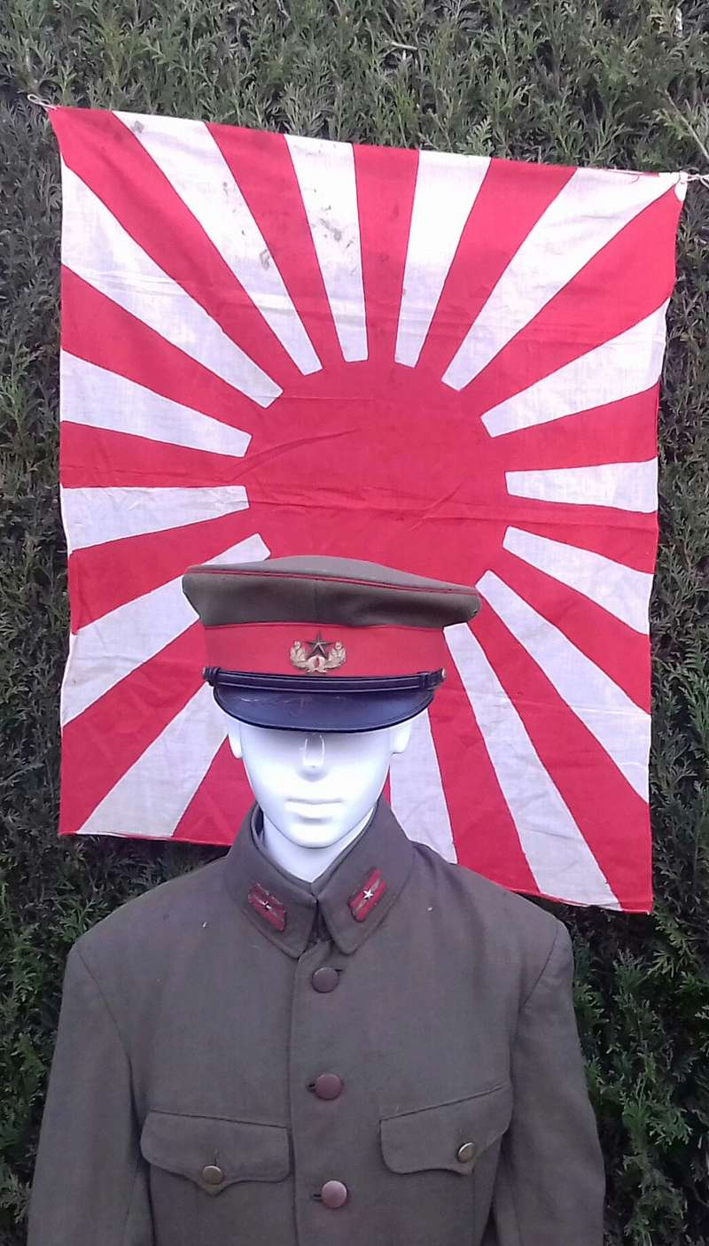 Officier de la garde impériale 20180551