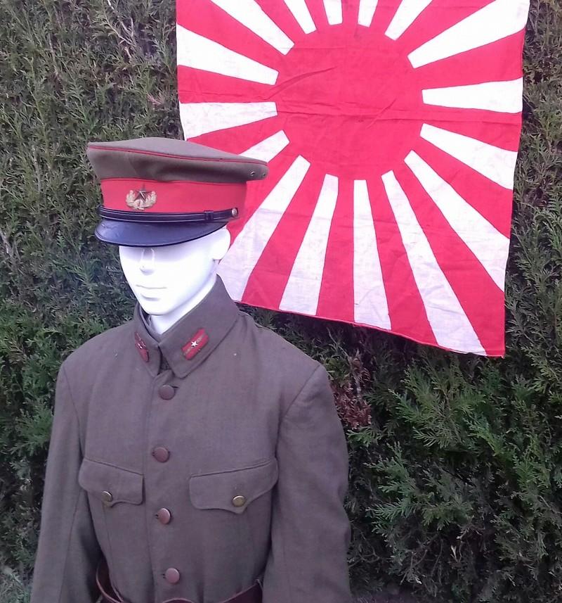 Officier de la garde impériale 20180554