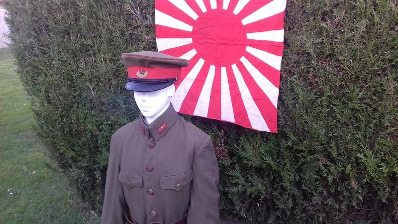 Officier de la garde impériale 20180559