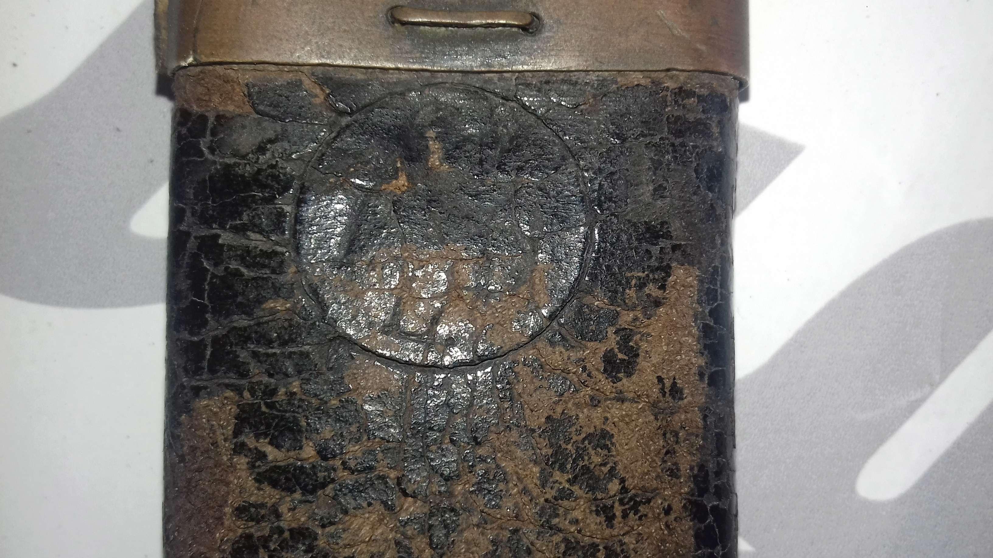 Un briquet 20180675