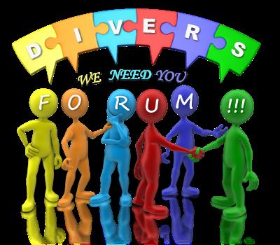 Divers Forum România Collab10