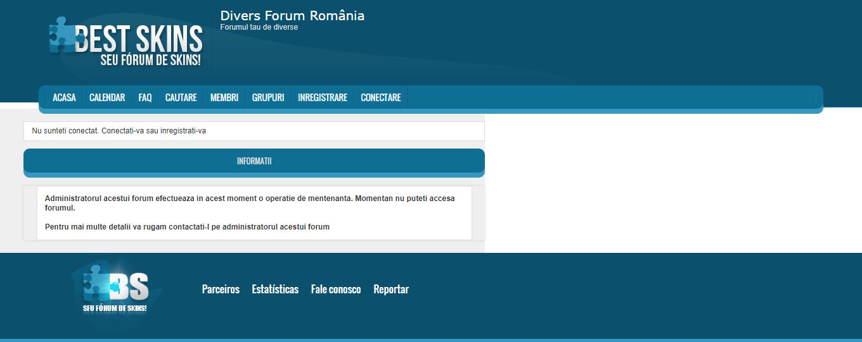 Forum ingust, modificare latime.  Untitl11