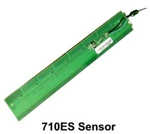 Installation SeeLevel II 709 (Surveillance du niveau des réservoirs) 710es-10
