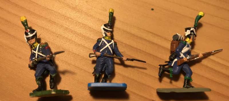 Chasseurs 1/72 - Page 2 Img_0013