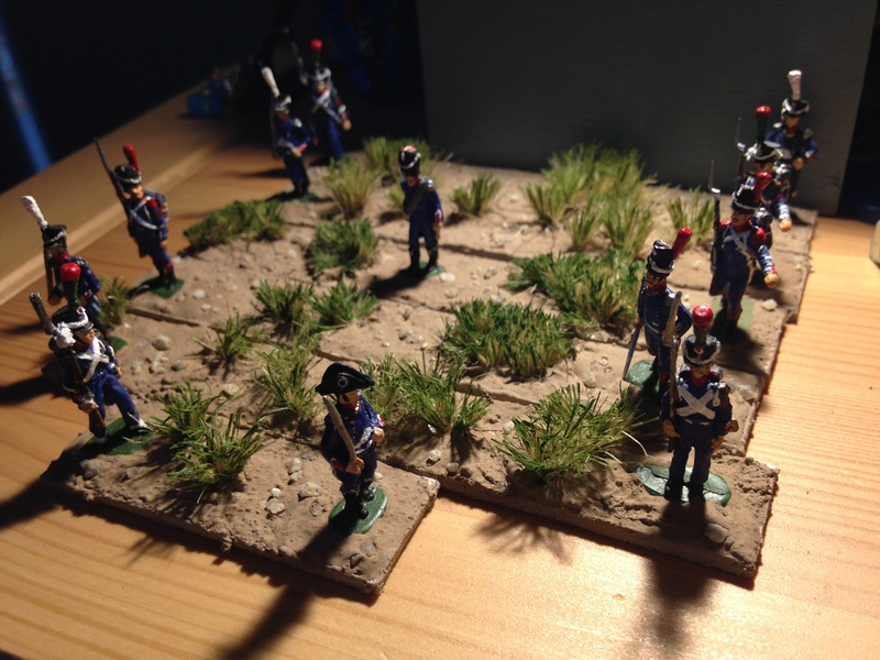Chasseurs 1/72 - Page 2 Img_5710
