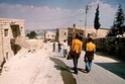 Mein Leben und ich ... > JERUSALEM < Schulw10