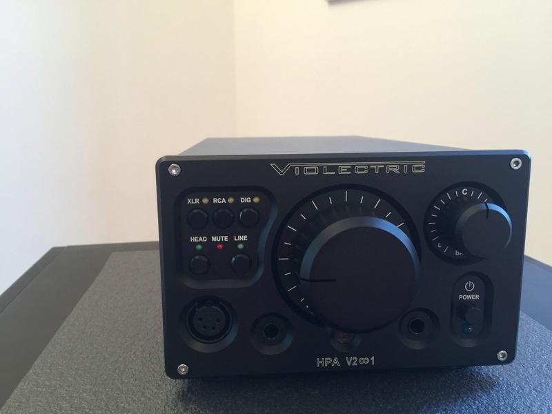 (MI) Vendo Amplificatore VIOLECTRIC V281 Img_1421