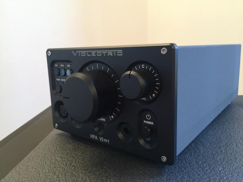 (MI) Vendo Amplificatore VIOLECTRIC V281 Img_1423