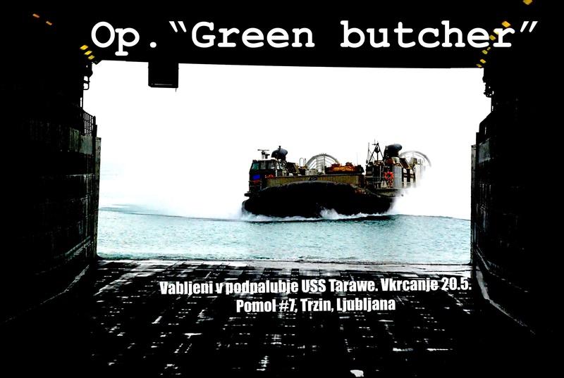 """Op. """"Green Butcher"""" 20.5. Uss_gr10"""