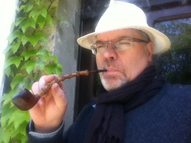 18 mai, on fini la semaine avec quels pipes et tabacs ? Img_3511