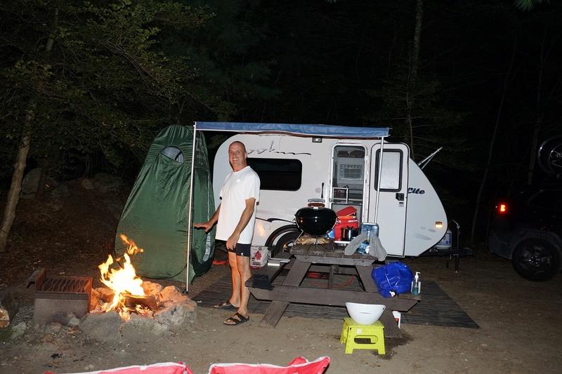 Wompatuck State Park, Massachusets Dsc02610