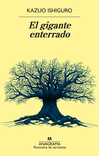 """Nuevo libro para leer: """"El gigante enterrado"""" D3c3c110"""