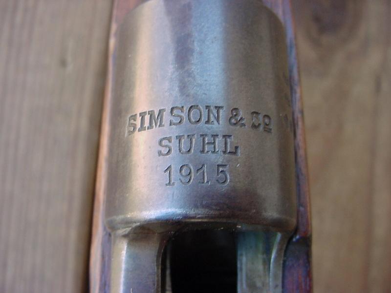 G98 : marquages de boitier Simson10