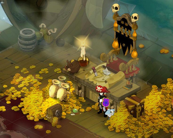 La grande chasse au trésor de Xolam !! Pirate10
