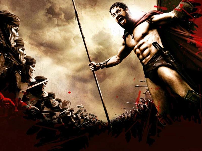 Battle Royal de Xolam ( tout le monde ce met sur la tronche joyeusement) Sparta10
