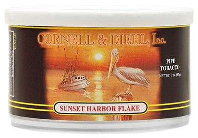 Cornell & Diehl …  Da Vinci, Bayou Night, Sunset Harbor, Pirate Kake 003-0111