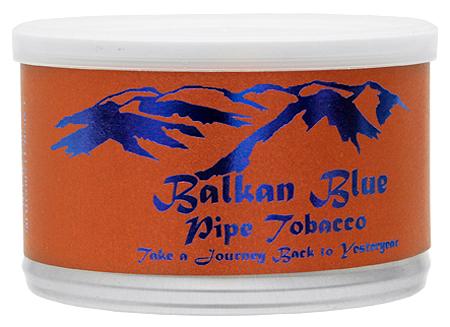 McClelland Balkan Blue, 2011 - 2017 003-0414