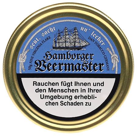Dan Tobacco, Hamborger Veermaster [ straight Virginia ] 003-2910