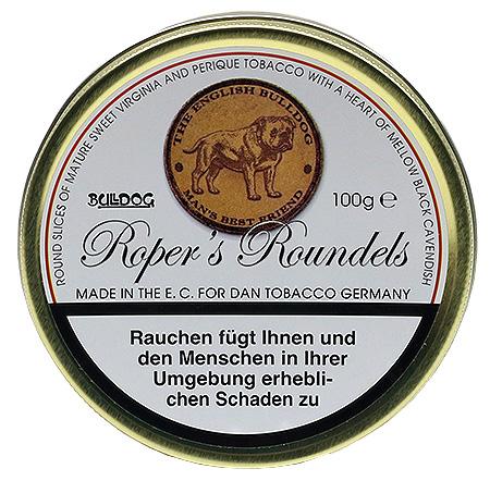Dan Tobacco, Roper's Roundels [ VA / PE ] 003-2911