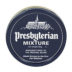 Presbyterian mixture ... à nouveau disponible 21bfea10