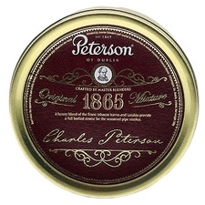 Peterson, 1865 Mixture, « Founders collection »  [ VA / LA ] 9f077f10
